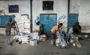 U.S. reportedly freezing aid to UNRWA