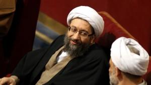 US sanctions Iran's judiciary chief