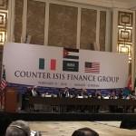 Jordan hosts 'Counter Daesh Finance' Group meeting