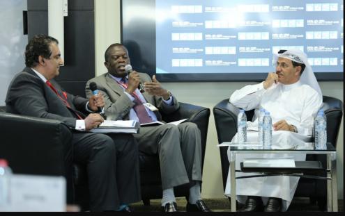 Russia-UAE-Africa Food Security Forum held