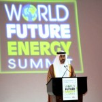 Mohammed bin Zayed opens 5th WFES