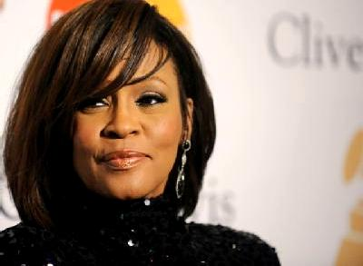 Pop diva Whitney Houston dies at 48