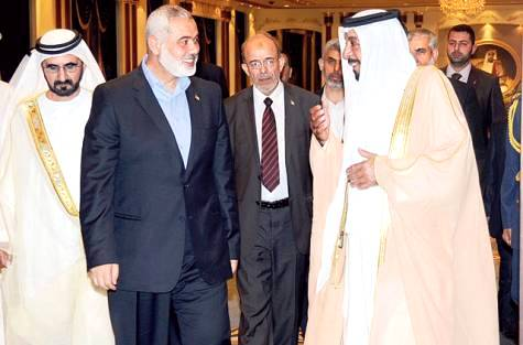 President Khalifa renews support for Palestinian cause