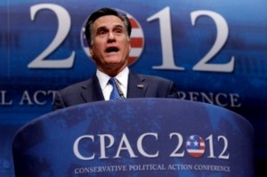 Romney vows 'new conservative era' if elected