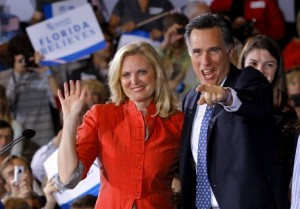 Romney wins big in Florida