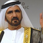 Sheikh Mohammed calls for world peace