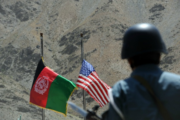 Afghanistan-US reach pact on post 2014 American support