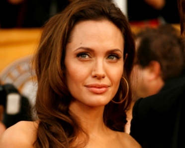 Jolie named Sarajevo honorary citizen