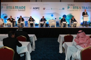 World Ports and Trade Summit concludes at Abu Dhabi