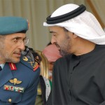 GCC Security is inseparable: Major General Eisa