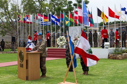 International Day of UN Peacekeepers marked