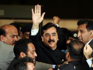 Pressure mounts on Pakistani PM to resign following SC judgement