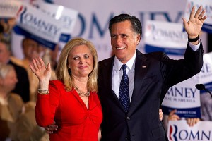 Romney wins Republican nomination