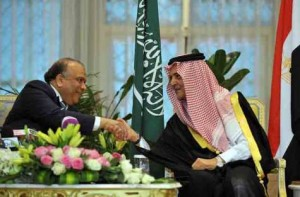 Saudi King orders reopening of mission in Egypt