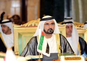 Sheikh Mohammed to head UAE delegation to GCC Summit