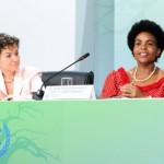 UN talks take first steps on 2015 climate deal