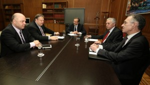 Greece names new cabinet