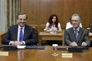 """Greek PM to miss EU summit, """"troika"""" postpones trip"""