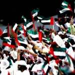 High Rating for UAE on Peaceful List