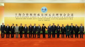 SCO stresses Regional Security and Economy
