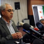 Syrian National Council elects Kurd as new leader
