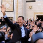 Syrian president appoints new PM