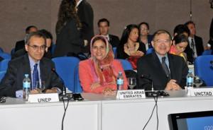 "UAE announces ""Abu Dhabi Sustainability Week"" at Rio+20"