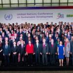 UN environmental summit opens in Rio