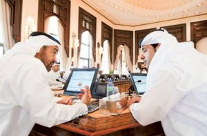 Welfare of Citizens is our core Strategy: Sheikh Mohammed