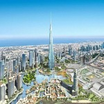 Dubai Ranked 13th most Important City in World