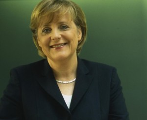 Merkel tops 'Forbes' list of most Powerful Women