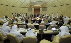 GCC condemns Anti-Islam Film, urges calm