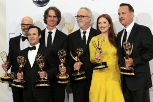 HBO Scores Big at Emmy Awards