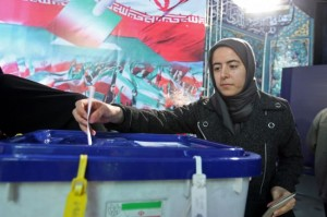Iran To Elect Ahmadinejad Successor on June 14, 2013