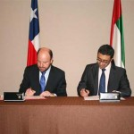 UAE, Chile sign Reciprocal Visa Waiver MOU