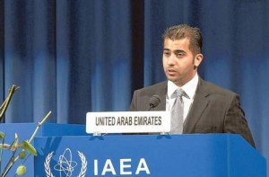 UAE calls for Nuclear Free Zone