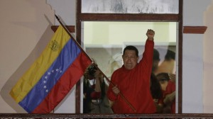 Chavez Wins Another 6-year Term