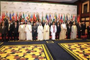 Dubai World Energy Forum Commenced