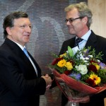 EU Wins 2012 Nobel Peace Prize