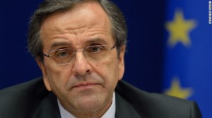 Greece Strikes Deal on Austerity Plan