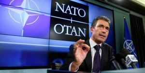 Rasmussen wins 5th Year as NATO Chief