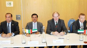 UAE, Ireland Discuss Higher Trade Exchange