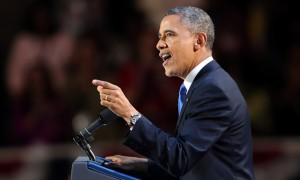 Obama to Address Looming Fiscal Cliff