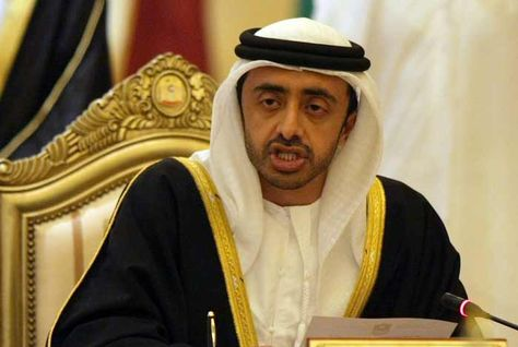 UAE Participates in GCC-Russian talks on Syrian Crisis
