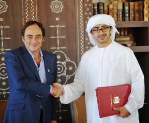 UAE, Portugal Sign Economic Cooperation Agreement