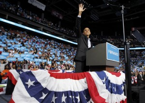 World leaders hail Obama Victory, pledge Cooperation
