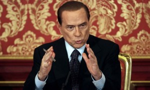 Berlusconi Confirms New Italy PM Bid