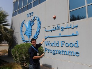 Dubai Hosts WFP Annual Meeting
