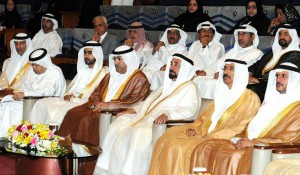 First General Assembly of UAE Writers Commences