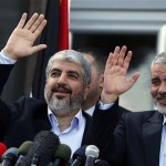 Hamas Supporters Gather For 25th Anniversary